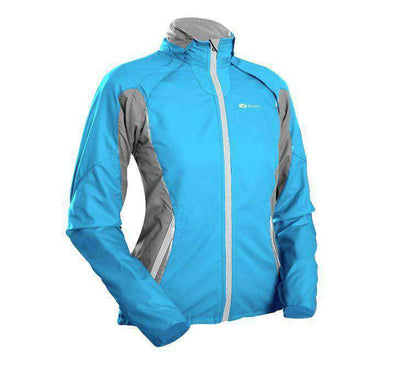 Sugoi Women's Versa Jacket - BlackToe Running Inc.