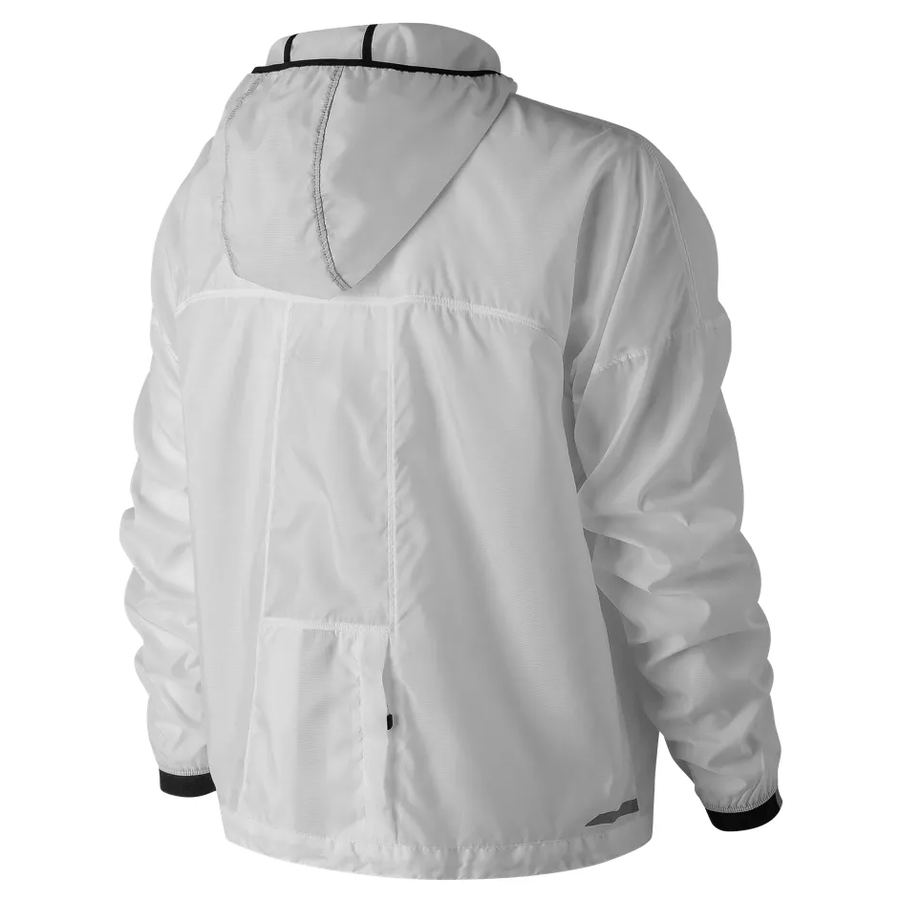 New Balance Women's Light Packjacket - BlackToe Running Inc. - Toronto Running Specialty Store