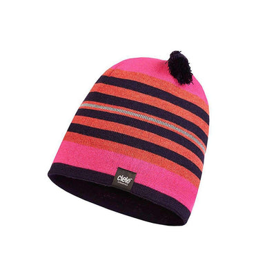 Ciele Chaka Edition TRL Beanie - BlackToe Running Inc.