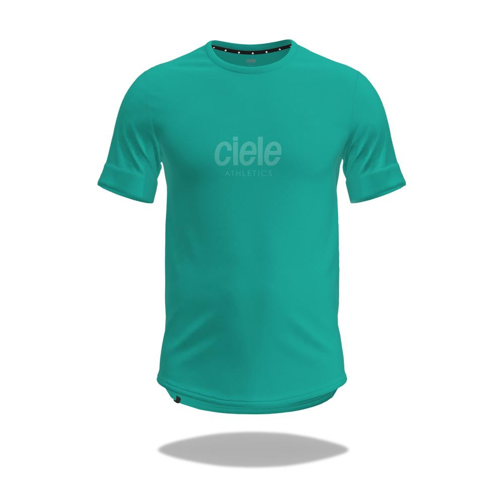 Ciele NSB T-Shirt - Core Athletics - Terazzo - BlackToe Running Inc. - Toronto Running Specialty Store
