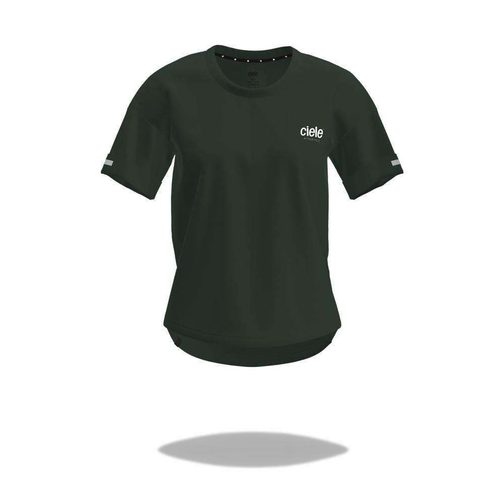 Ciele WNSB T-Shirt - Athletics - Scout - BlackToe Running Inc. - Toronto Running Specialty Store