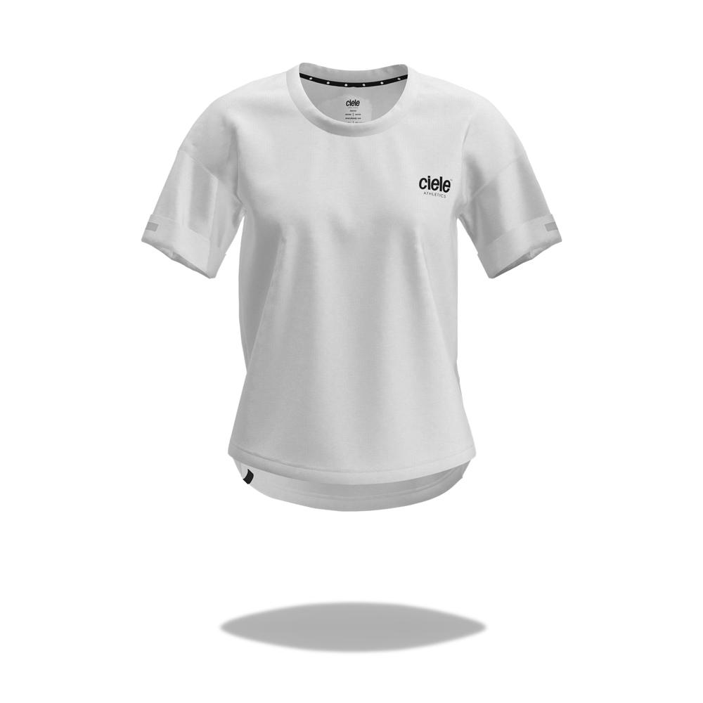 Ciele WNSB T-Shirt - Athletics - Trooper - BlackToe Running Inc. - Toronto Running Specialty Store