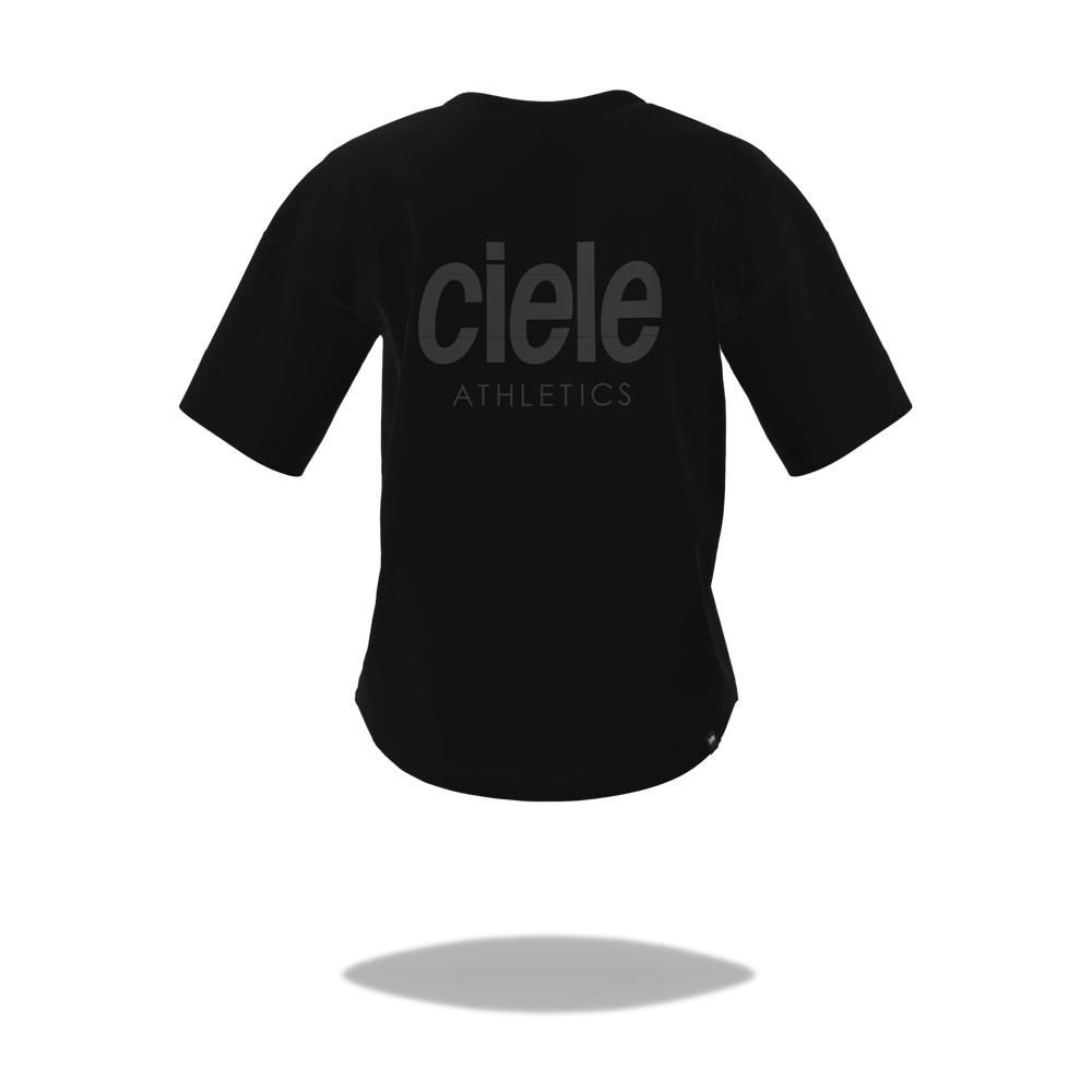 Ciele WNSB T-Shirt - Athletics - Whitaker - BlackToe Running Inc. - Toronto Running Specialty Store