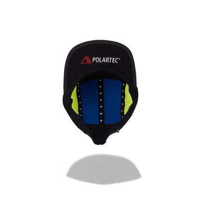 Ciele GoCap Polar Tech - Seawall - BlackToe Running Inc.