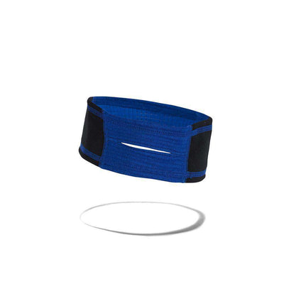 Ciele LR Headband – Polartec – Indigo - BlackToe Running Inc.