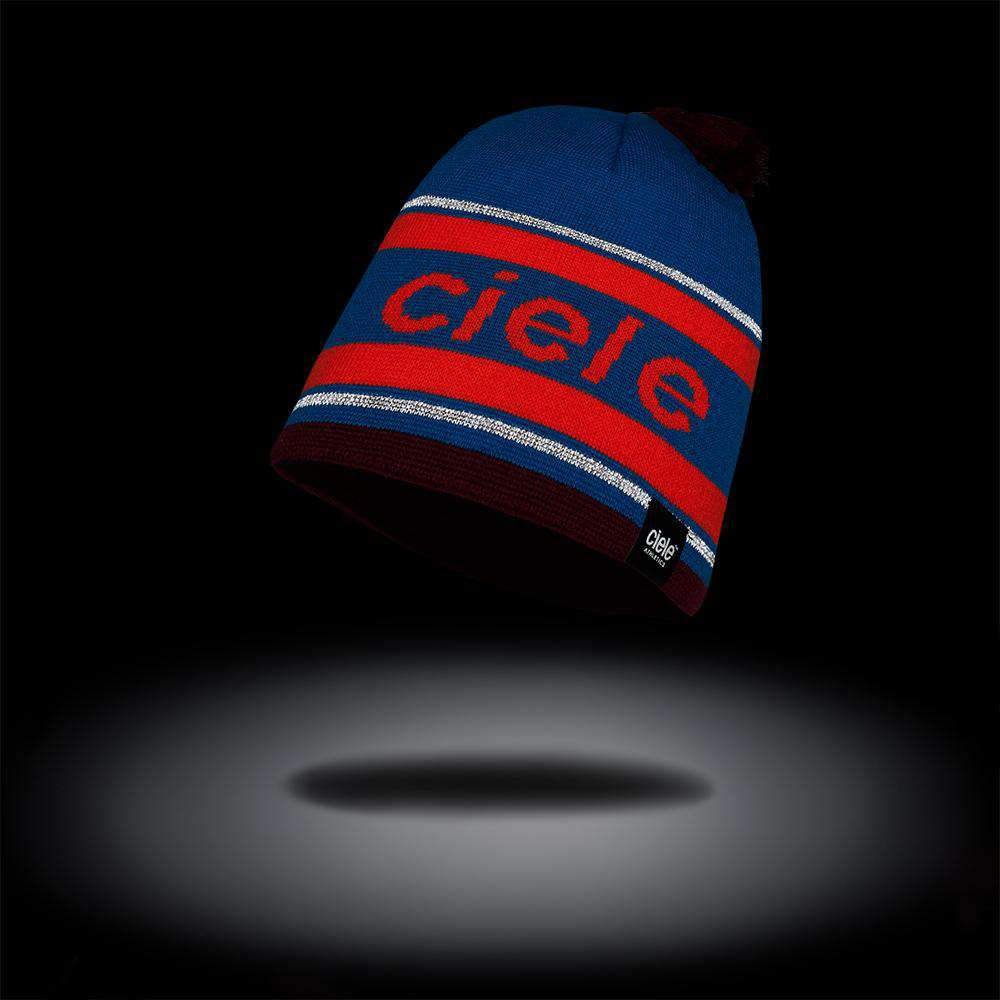 Ciele Sona Edition TRL Striped Beanie - BlackToe Running Inc. - Toronto Running Specialty Store