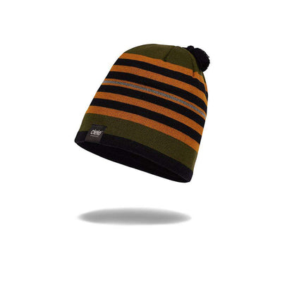 Ciele Wallace Lake Edition TRL Beanie - BlackToe Running Inc.