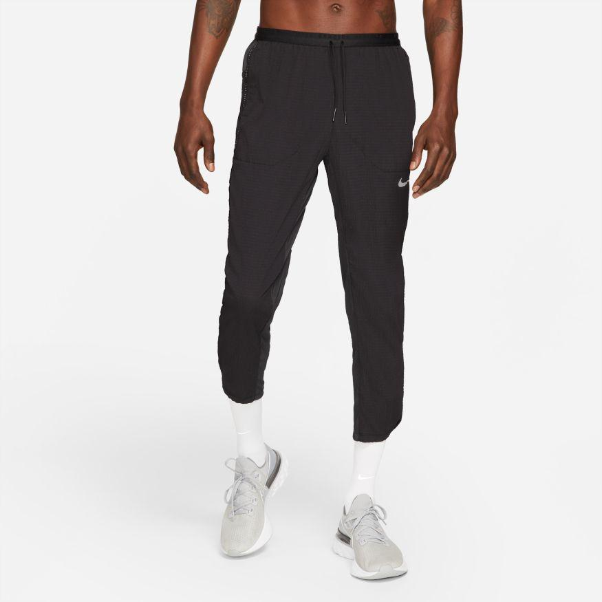 Nike Men's Phenom Elite Run Division Pants - BlackToe Running Inc. - Toronto Running Specialty Store