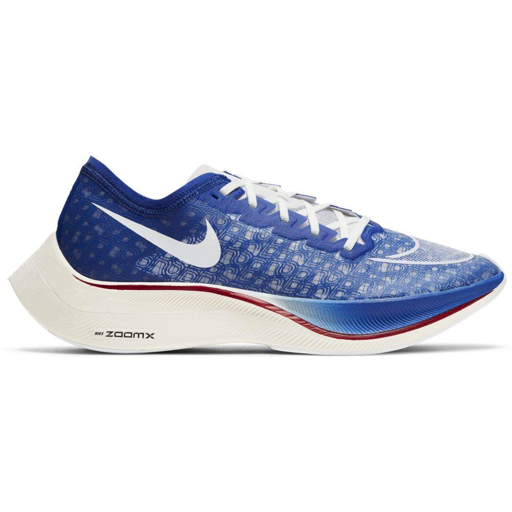 Nike ZoomX Vaporfly Next% - Unisex Blue Ribbon Sports - BlackToe Running Inc. - Toronto Running Specialty Store