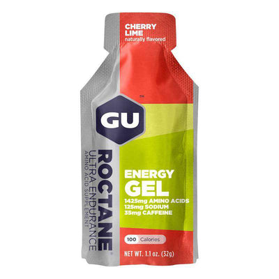 GU Roctane Gels - BlackToe Running Inc.