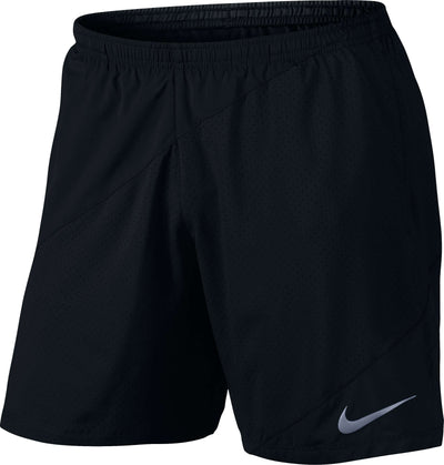 "Nike Men's Flex Short 7"" Distance Short - BlackToe Running Inc."