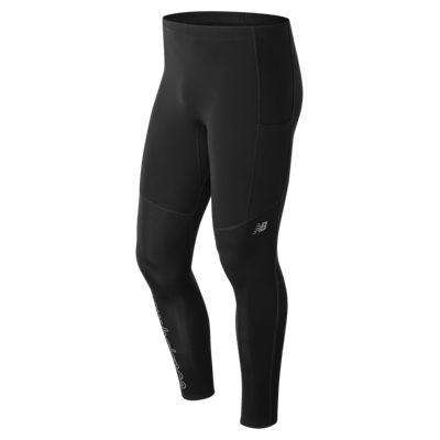 New Balance Men's Heat Tight - BlackToe Running Inc.