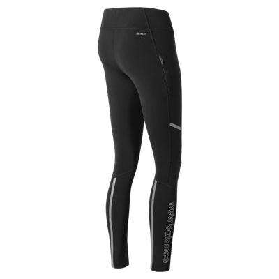 New Balance Women's Heat Tight - BlackToe Running Inc.
