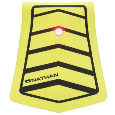 Nathan Mag Strobe Magnetic Clip - BlackToe Running Inc. - Toronto Running Specialty Store