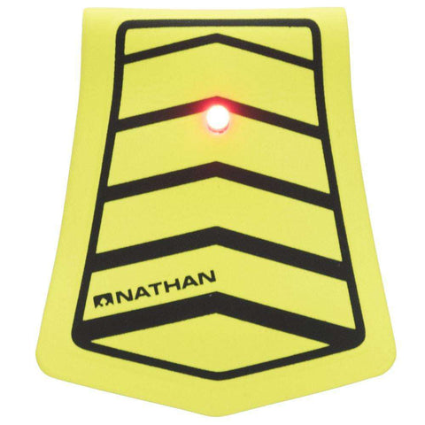 Nathan Mag Strobe Magnetic Clip