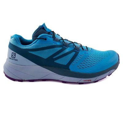 Salomon Women's Sense Ride 2 - BlackToe Running Inc.