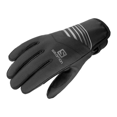 Salomon RS Warm Glove - BlackToe Running Inc. - Toronto Running Specialty Store