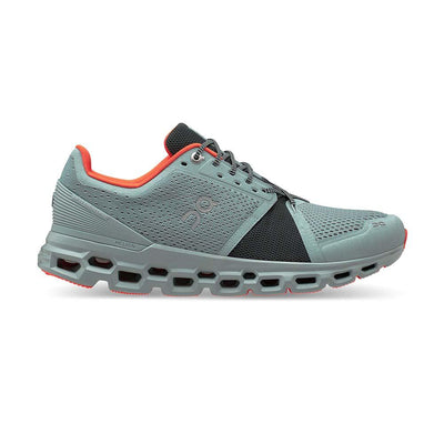 On Running Men's Cloudstratus - BlackToe Running Inc. - Toronto Running Specialty Store