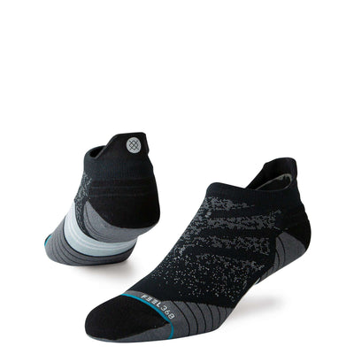 Stance Men's Run - Uncommon Run - Tab - BlackToe Running Inc. - Toronto Running Specialty Store