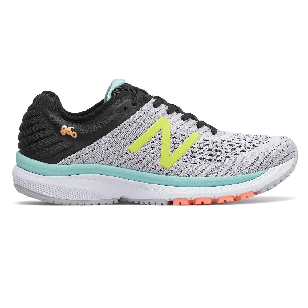 New Balance Women's 860v10 - BlackToe Running Inc. - Toronto Running Specialty Store