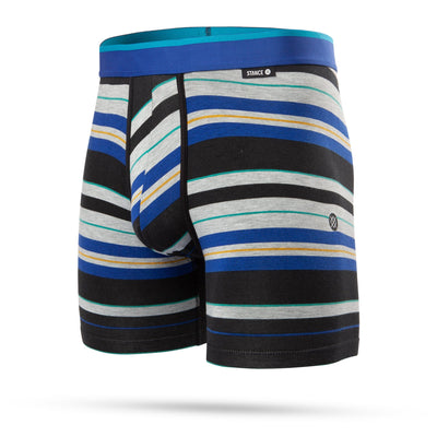 Stance Charles - Butter Blend - Boxer Brief - BlackToe Running Inc.