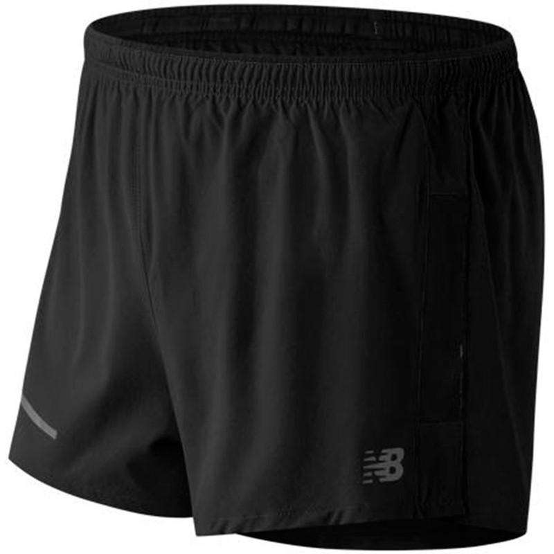 "BlackToe Men's NB 3"" Impact Short - BlackToe Running Inc. - Toronto Running Specialty Store"