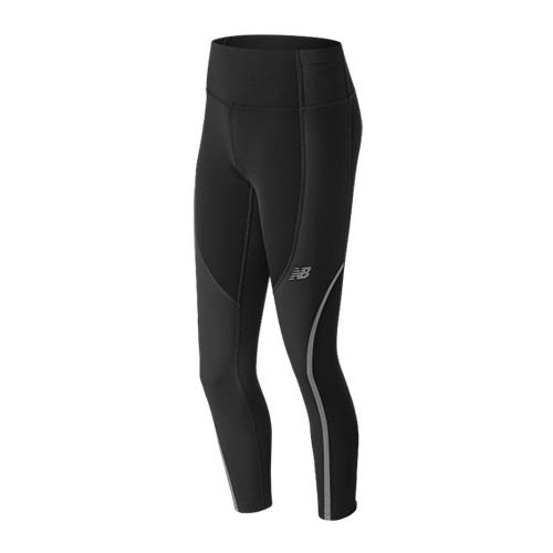 New Balance Women's Winterwatch Tight - BlackToe Running Inc. - Toronto Running Specialty Store