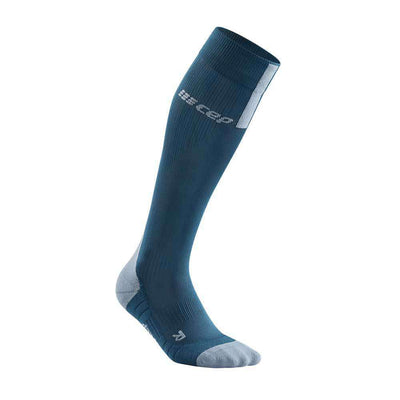CEP Men's Compression Run Sock 3.0 - BlackToe Running Inc.