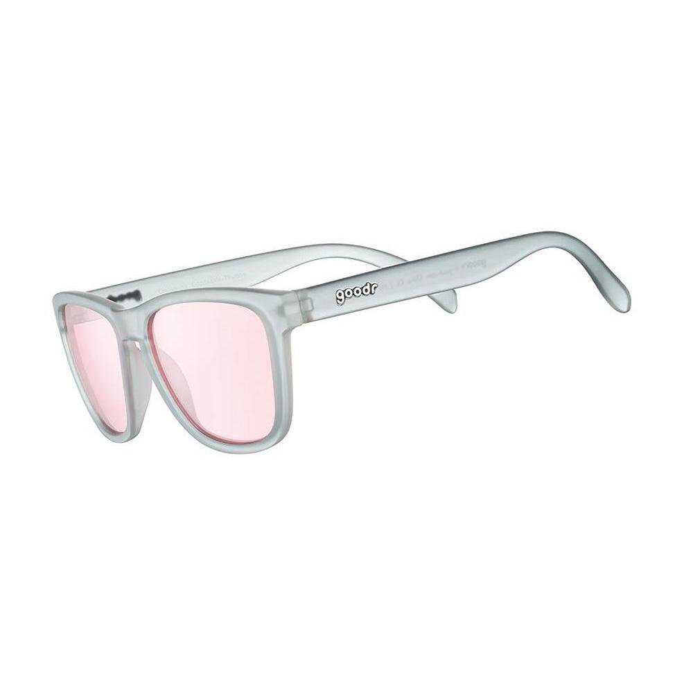 "Goodr Sunglasses ""Opossums' Opposable Thumbs"" - BlackToe Running Inc. - Toronto Running Specialty Store"