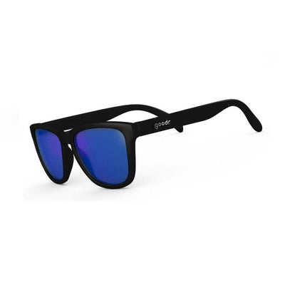"Goodr OG Sunglasses ""Mick and Keith's Midnight Ramble"" - BlackToe Running Inc."
