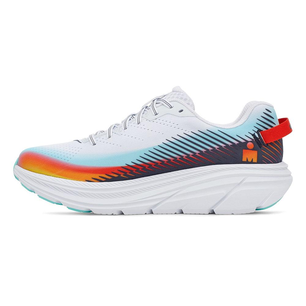 Hoka One One Men's Ironman Rincon 2 - BlackToe Running Inc. - Toronto Running Specialty Store