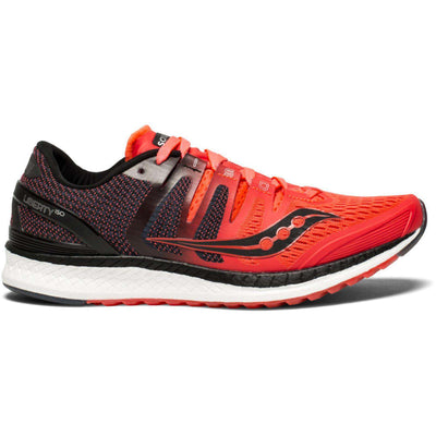 Saucony Women's Liberty ISO - BlackToe Running Inc.