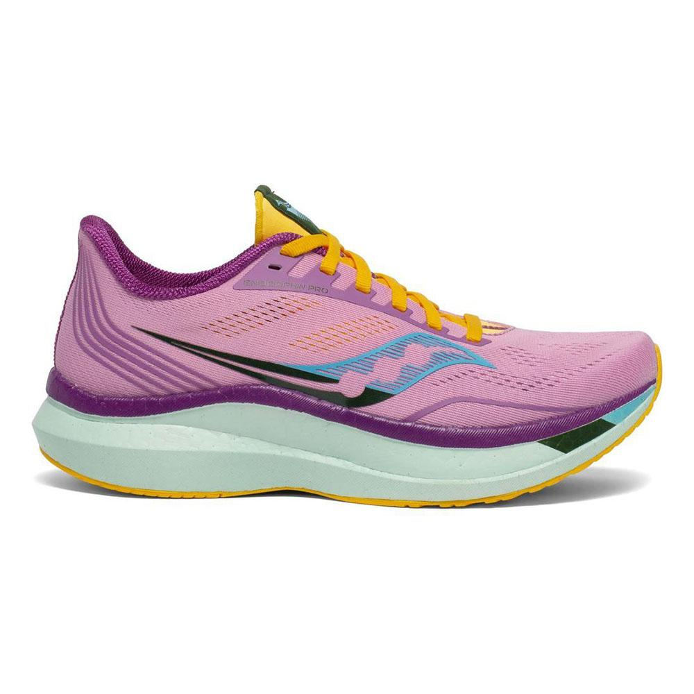 Saucony Women's Endorphin Pro - Bright Future - BlackToe Running Inc. - Toronto Running Specialty Store