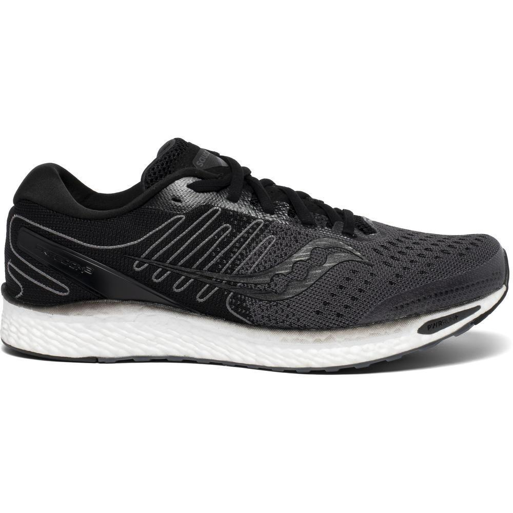 Saucony Men's Freedom 3 - BlackToe Running Inc. - Toronto Running Specialty Store