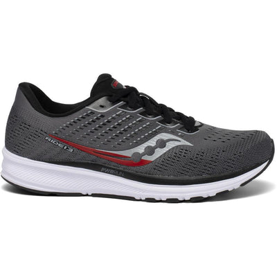 Saucony Men's Ride 13 - BlackToe Running Inc. - Toronto Running Specialty Store