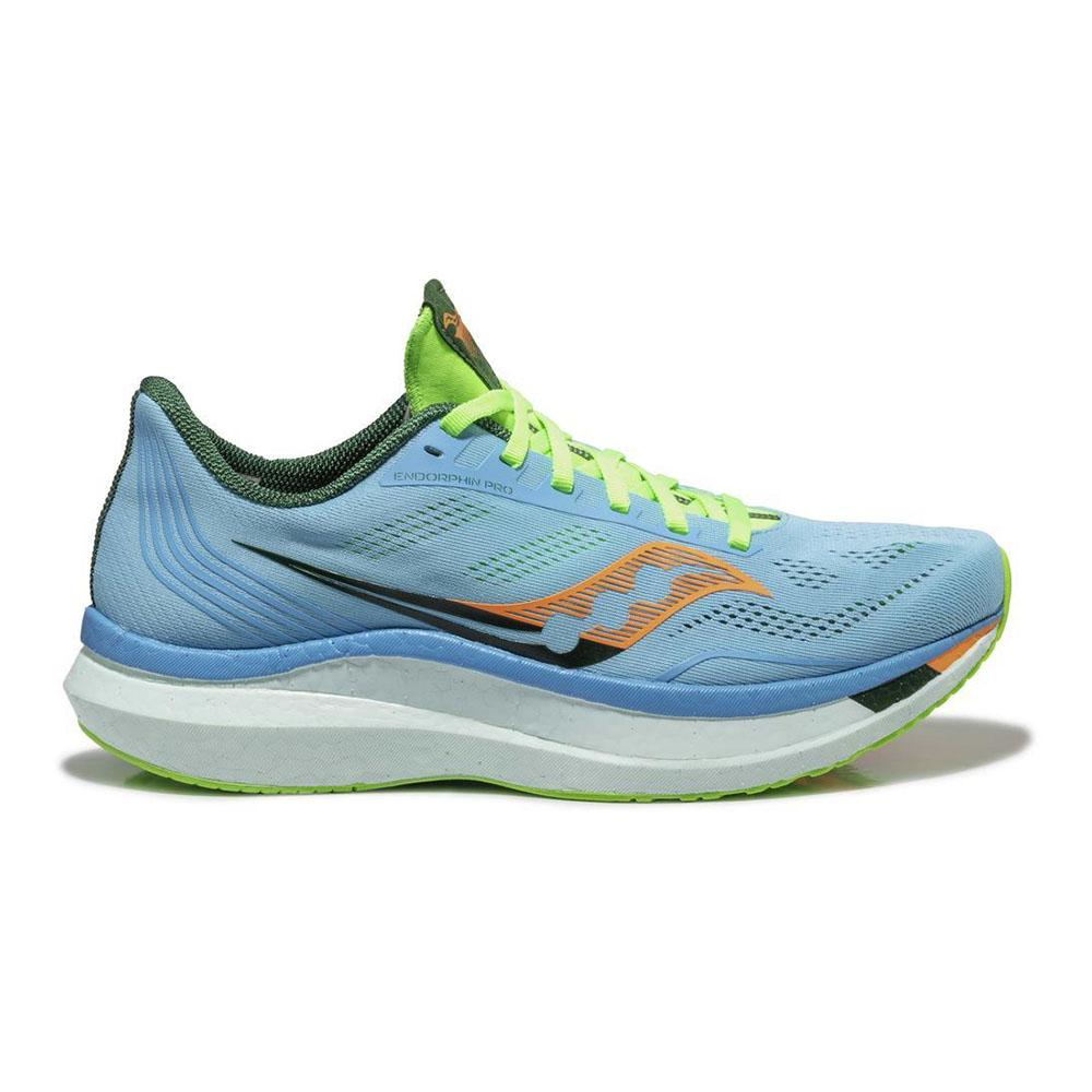 Saucony Men's Endorphin Pro - Bright Future - BlackToe Running Inc. - Toronto Running Specialty Store