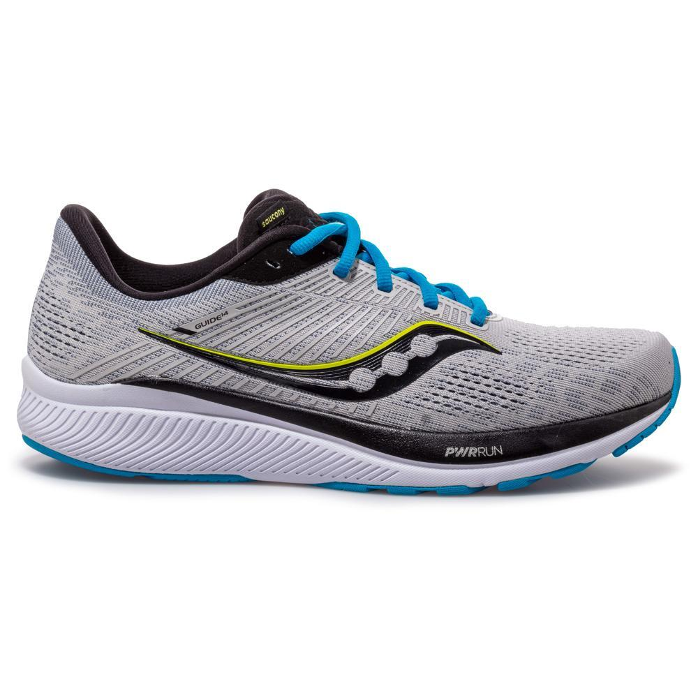 Saucony Men's Guide 14 - BlackToe Running Inc. - Toronto Running Specialty Store