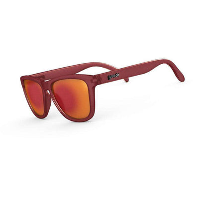 "Goodr OG Sunglasses ""Phoenix at a Bloody Mary Bar"" - BlackToe Running Inc."