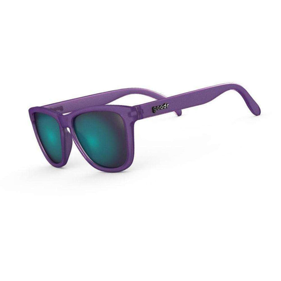"Goodr OG Sunglasses ""Gardening with a Kraken"" - BlackToe Running Inc. - Toronto Running Specialty Store"