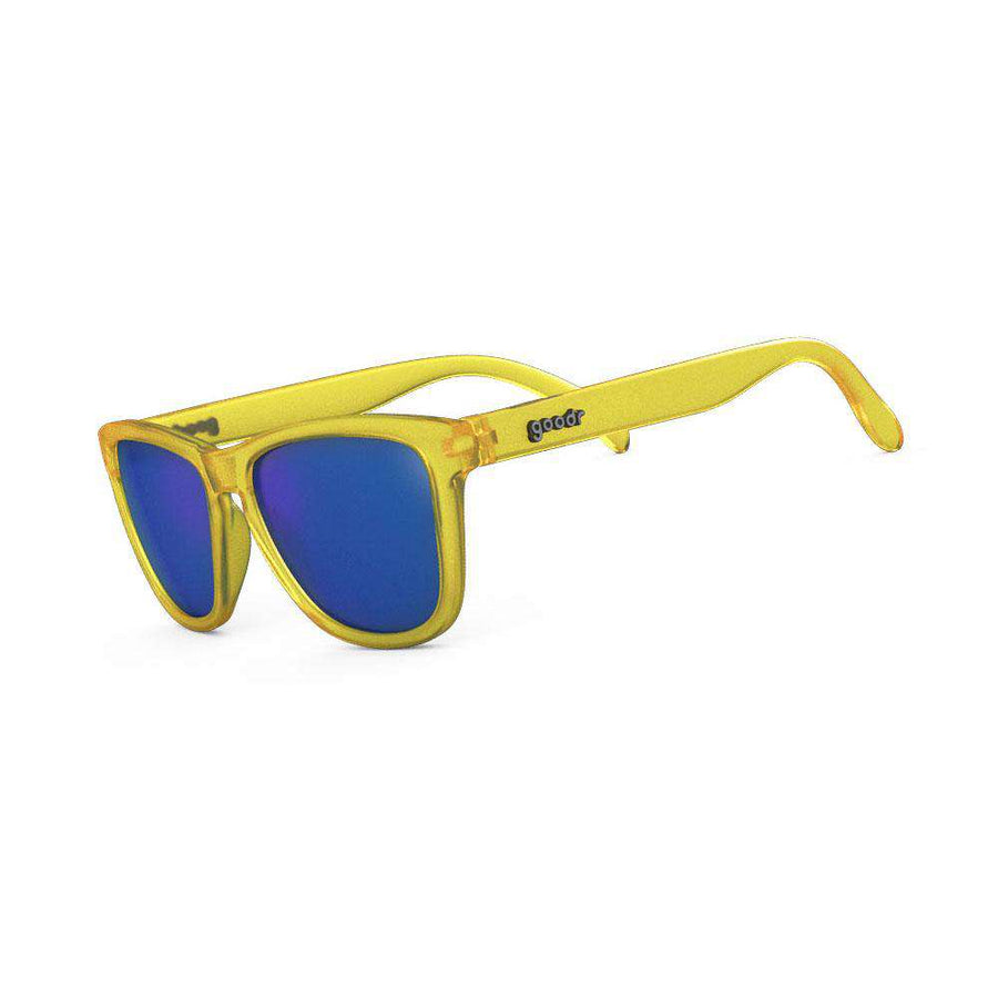 "Goodr OG Sunglasses ""Swedish Meatball Hangover"" - BlackToe Running Inc. - Toronto Running Specialty Store"