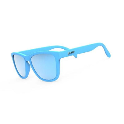 "Goodr OG Sunglasses ""Pool Party Pregame"" - BlackToe Running Inc. - Toronto Running Specialty Store"
