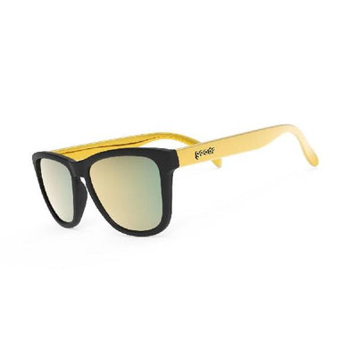 "Goodr OG Sunglasses ""King Cash's Mescaline Mocktail"" - BlackToe Running Inc."