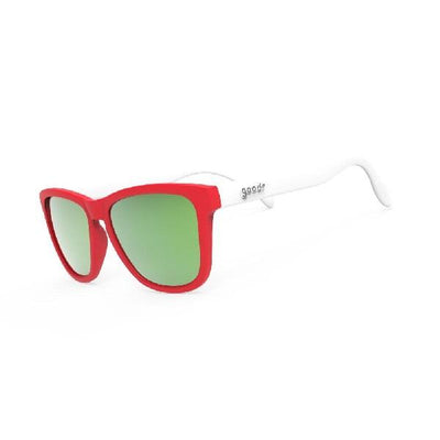 "Goodr OG Sunglasses ""Dead Soul Eye Shields"" - BlackToe Running Inc."