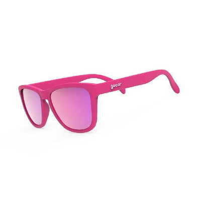 "Goodr OG Sunglasses ""Becky's Bachelorette Bacchanal"" - BlackToe Running Inc."