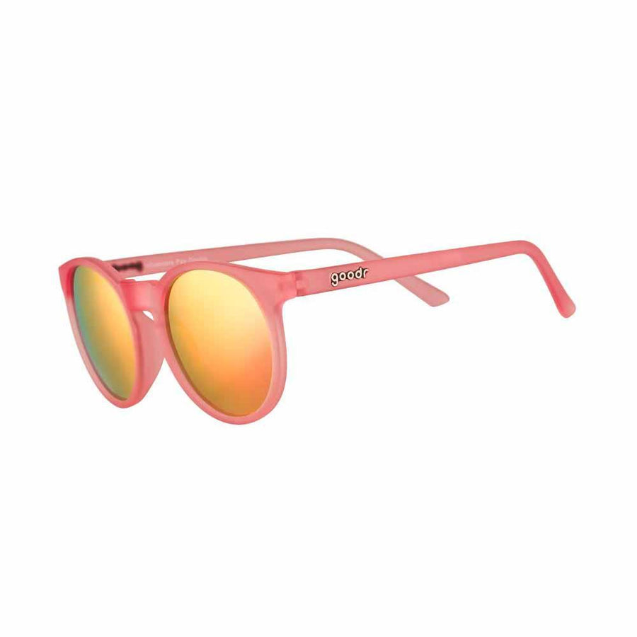 Goodr Inner Circle Sunglasses - Influencers Pay Double - BlackToe Running Inc. - Toronto Running Specialty Store