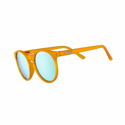 Goodr Inner Circle Sunglasses - Freshly Baked Man Buns - BlackToe Running Inc. - Toronto Running Specialty Store