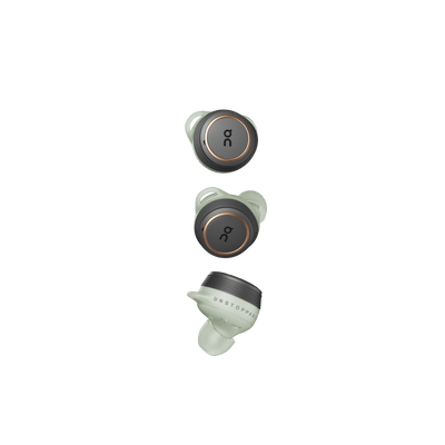 B&O E8 Sport - On Edition Earbuds - BlackToe Running Inc. - Toronto Running Specialty Store