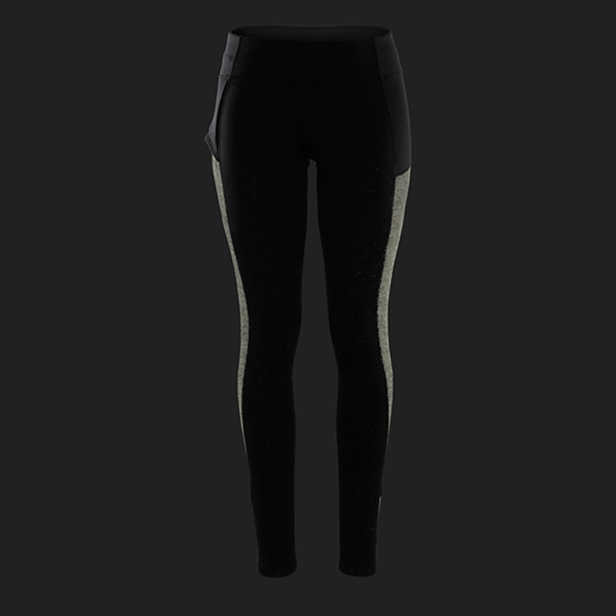 Sugoi Women's SubZero Zap Tight - BlackToe Running Inc. - Toronto Running Specialty Store