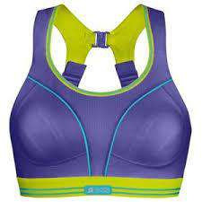 Shock Absorber Ultimate Run Bra - BlackToe Running Inc. - Toronto Running Specialty Store