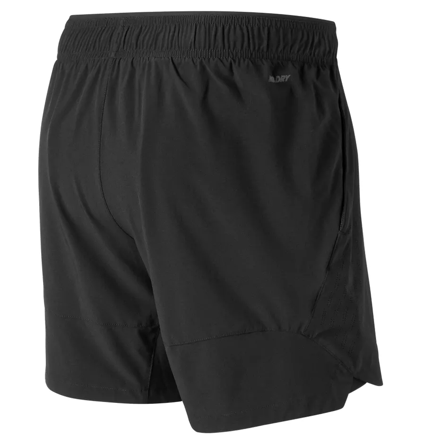 "New Balance 2-in-1 7"" Short - BlackToe Running Inc. - Toronto Running Specialty Store"